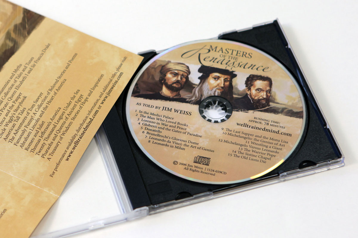 Masters-CD-icon