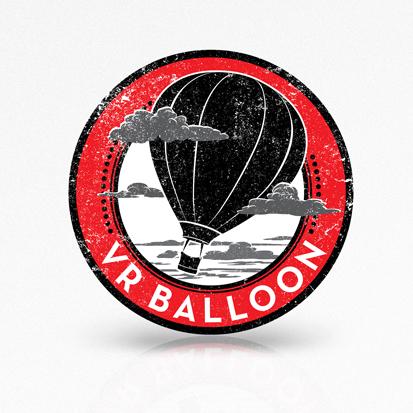VR Balloon 413×413